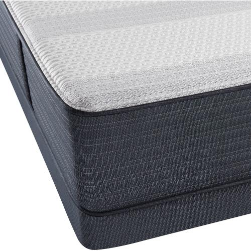BeautyRest - Platinum - Hybrid - CityScape - Plush - Tight Top - King