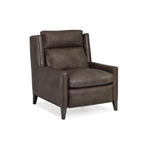 Hancock and Moore - 9161-10PRB ODIN POWER RECLINER WITH BATTERY