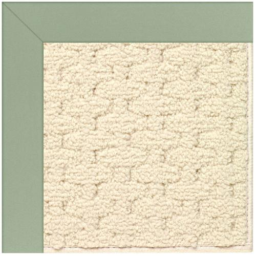 Creative Concepts-Sugar Mtn. Canvas Celadon Machine Tufted Rugs