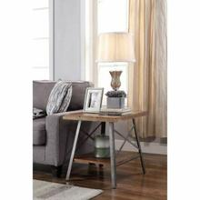 See Details - Ikram Accent Table