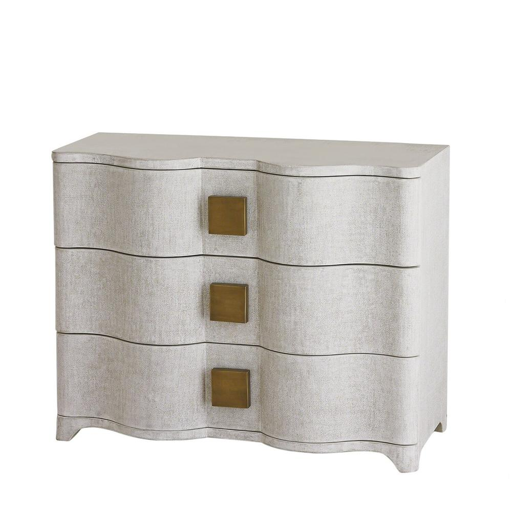 See Details - Toile Linen Chest
