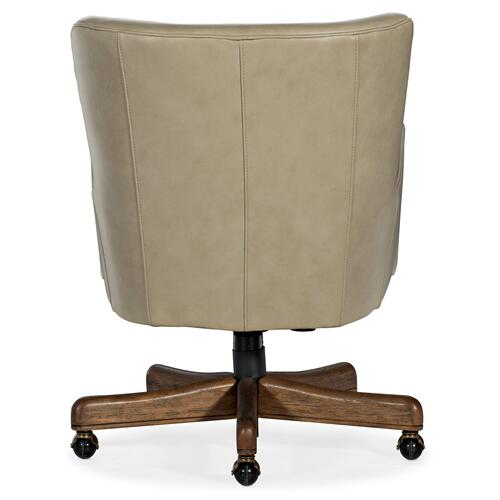 Hooker Furniture - Eva Executive Swivel Tilt Chair