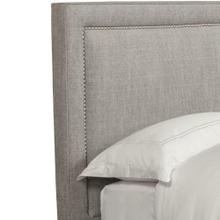 CODY - CORK King Headboard 6/6 (Natural)