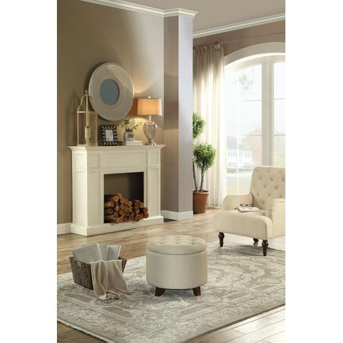 Mazin Furniture - Storage Ottoman