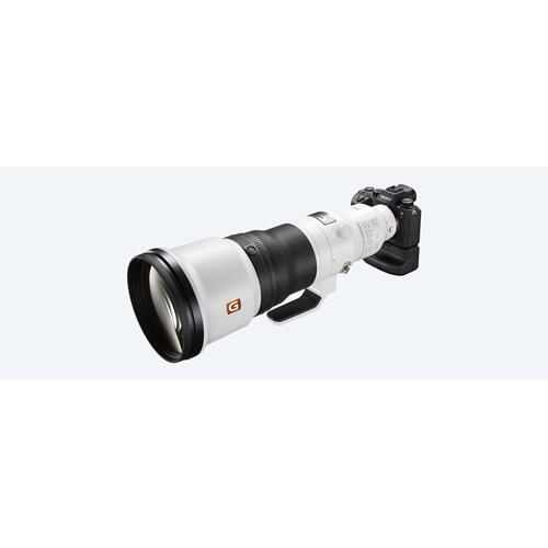 FE 600 mm F4 GM OSS
