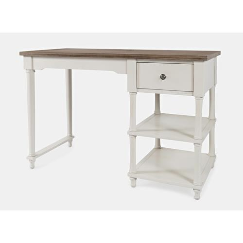 Grafton Farms 1 Drawer Desk