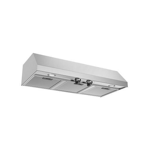 Hood Stainless steel KUC36X