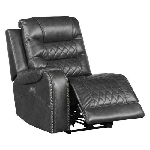 Gallery - Power Left Side Reclining Chair with USB Port