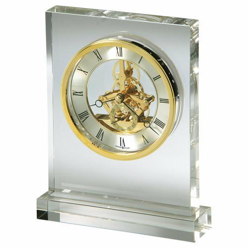 Howard Miller Prestige Table Clock 645682