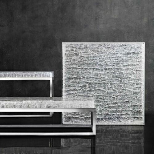 Bernhardt Interiors - Arctic Console Table
