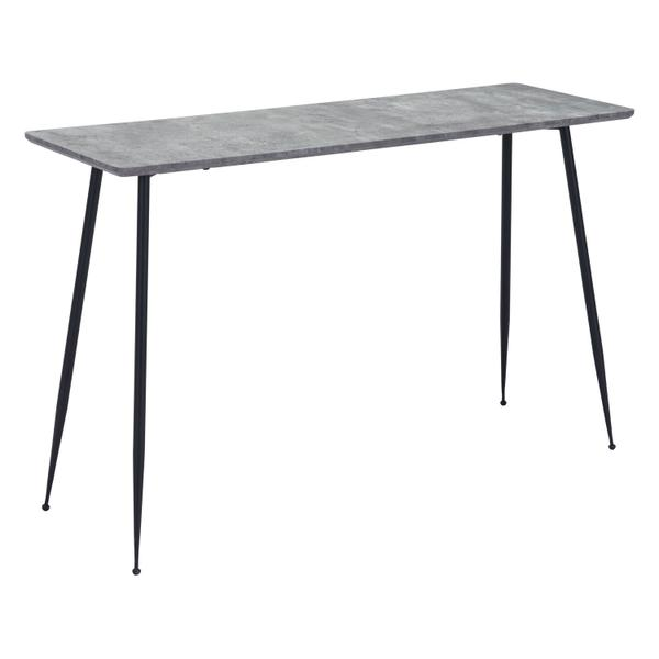 See Details - Gard Console Table Gray