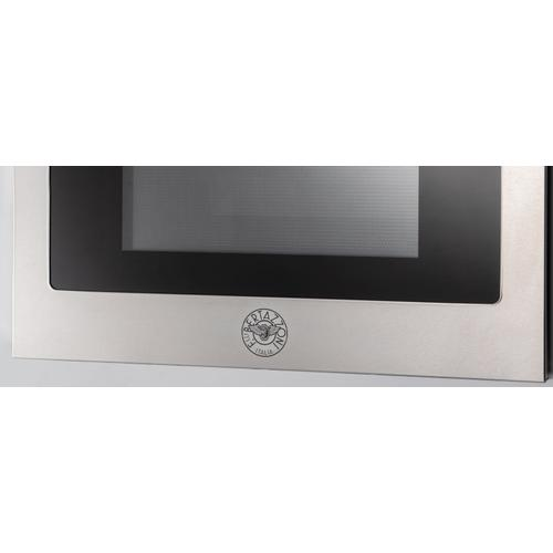 24 Microwave Drawer Stainless Steel