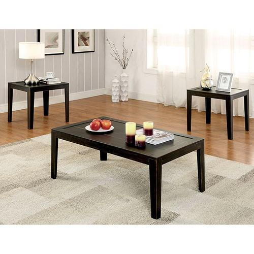 Tamar 3 Pc. Table Set