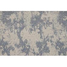 Jacquard Jcabs Azure Blue Broadloom Carpet