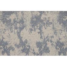 See Details - Jacquard Jcabs Azure Blue Broadloom Carpet