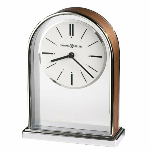Howard Miller Milan Table Clock 645768