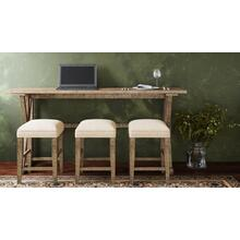 "Carlyle Crossing 78"" Counter 4pc With Bench"