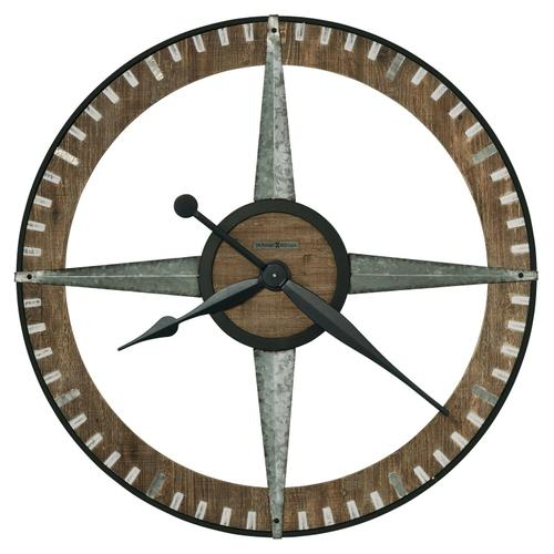 625-709 Buster Gallery Wall Clock