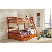 View Product - Ashton Honey Twin-over-full Bunk Bed
