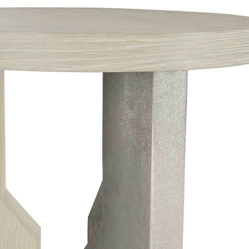 Gallery - Ellis Side Table in Jicama