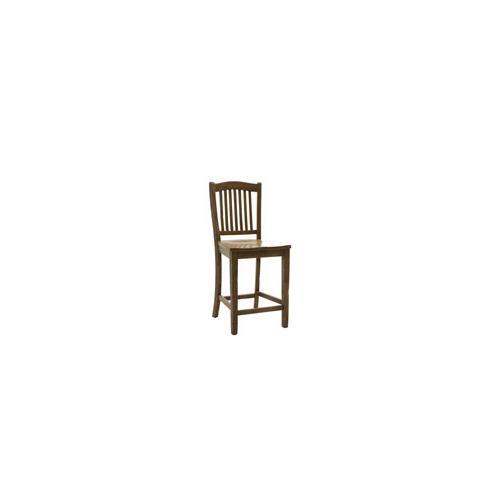 Fixed stool