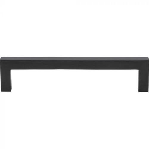 Vesta Fine Hardware - Simplicity Bar Pull 5 1/16 Inch (c-c) Oil Rubbed Bronze Oil Rubbed Bronze