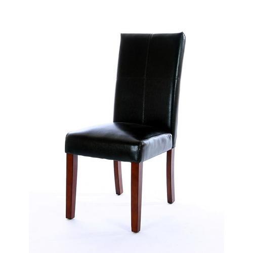 Mayfair Cordovan Chair 2pk