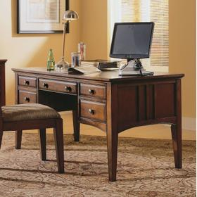 Home Office 60'' Writing Desk