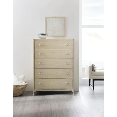Bedroom Newport Digges Canyon Five-Drawer Chest