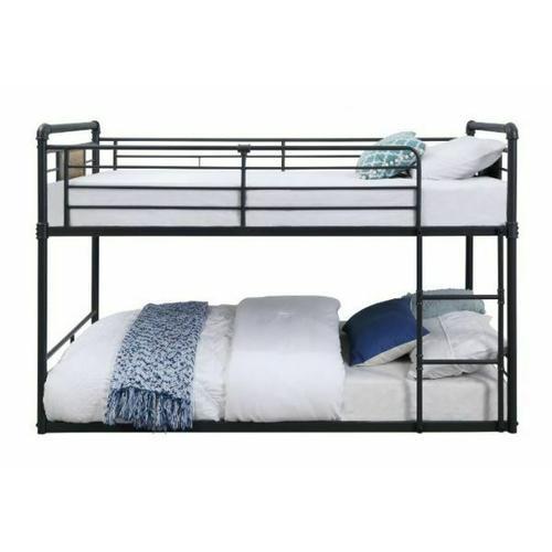 Product Image - Cordelia Twin/Twin Bunk Bed