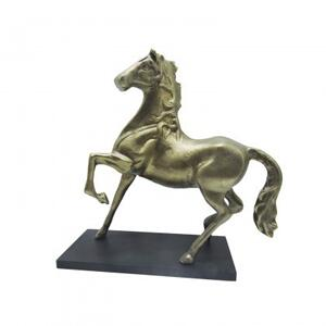 Decorative Horse Stand