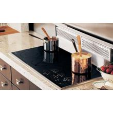 "CT36EB 36"" Framed Electric Cooktop - Classic Carbon"