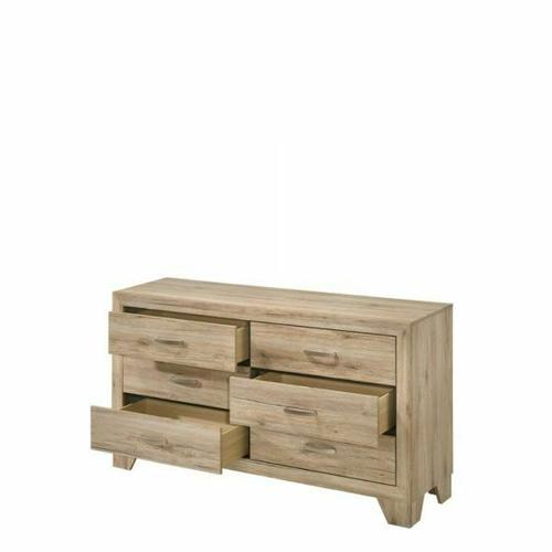 ACME Miquell Dresser - 28045 - Natural