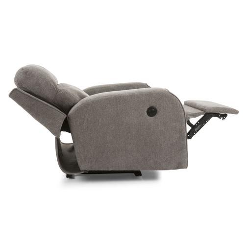 M844 Manual Chair