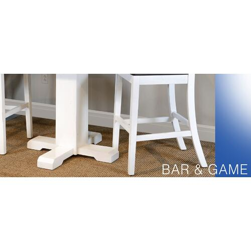 Carriage House Pub Table