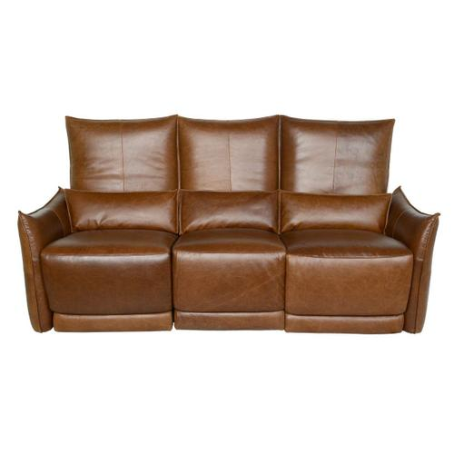 Classic Home - Amsterdam 3 Str Recliner Sofa