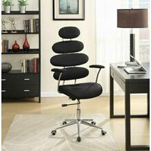 ACME Noma Office Chair - 92307 - Black Mesh