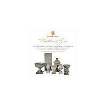 See Details - Swag Finial