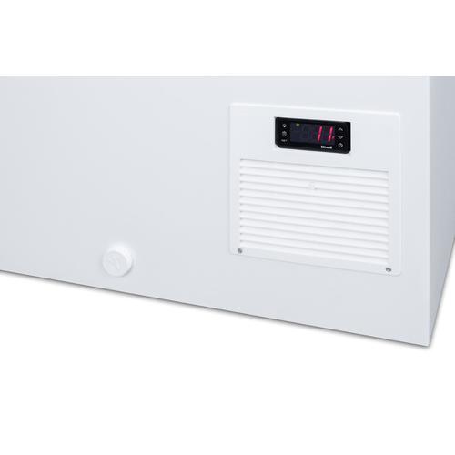 Product Image - 21.3 CU.FT. Chest Freezer