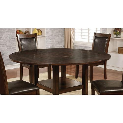 Maegan I Round Dining Table