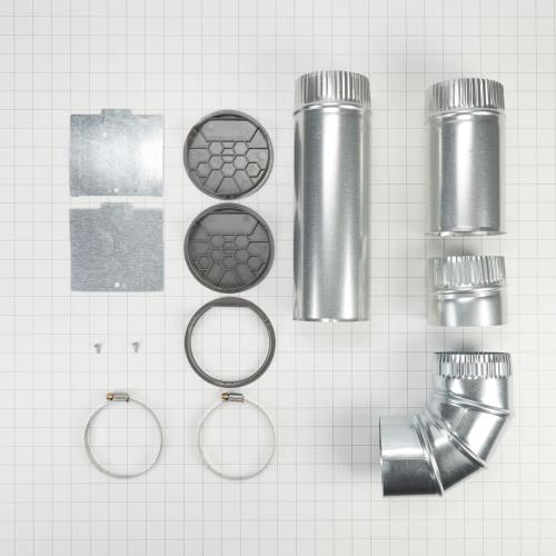 Maytag - Dryer 4-Way Vent Kit