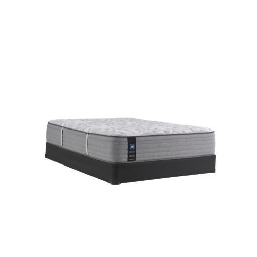 Sealy - Silver Pine - Faux Euro Top - Soft - Twin XL