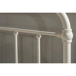 Gallery - Kirkland Bed Set - Twin - Soft White