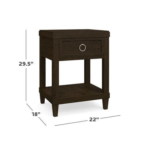 Ventura Colors Bedside Table