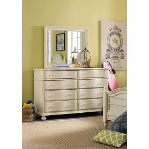 Bedroom Sandcastle Dresser