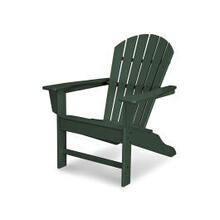 View Product - South Beach Adirondack in Green