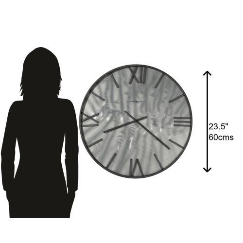Howard Miller Reid Oversized Wall Clock 625711