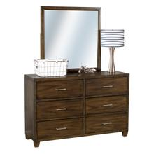View Product - 6 Drawer Dresser
