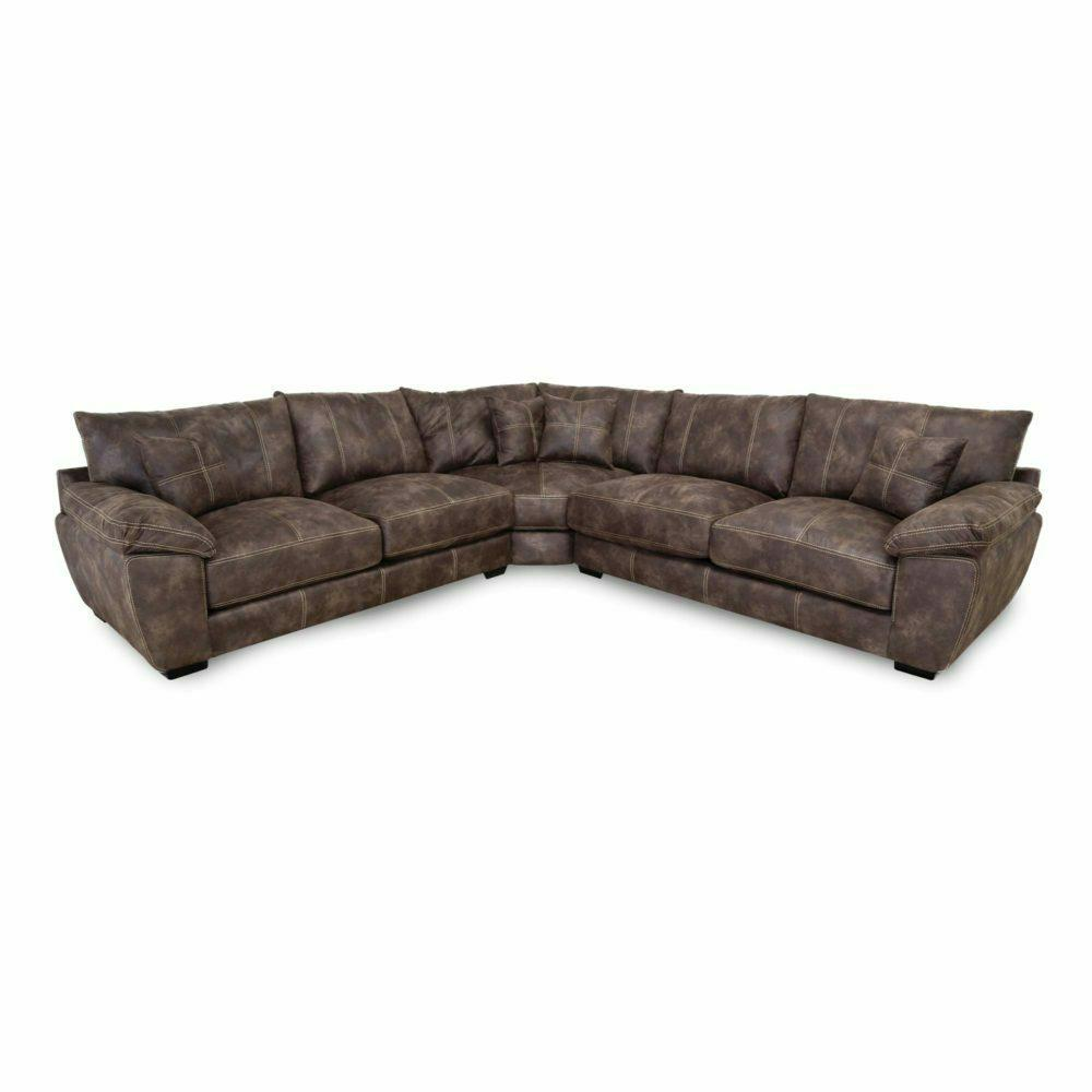 840 Teagan Sectional