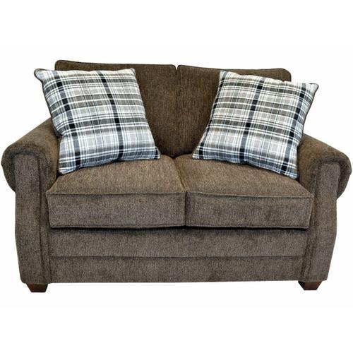 Lacrosse Furniture - 688-40 Love Seat